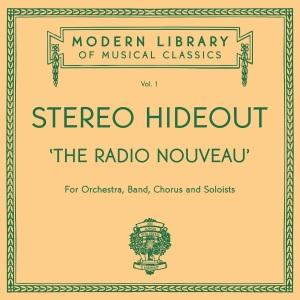 stereo hideout