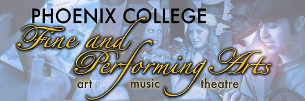 Phoenix College regionals